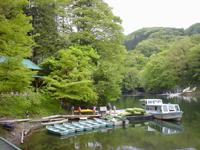 みの石滝キャンプ場&相模湖カヌースクール・写真
