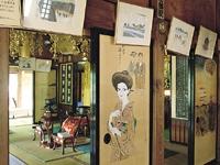 日本漫画博物館 まんが寺・写真