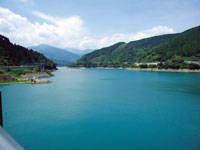 宮ヶ瀬湖・写真