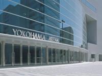 横浜アリーナ・写真
