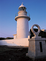 城ヶ島灯台・写真
