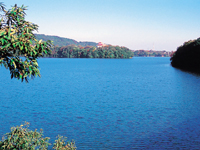津久井湖・写真