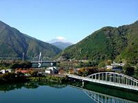 丹沢湖・写真
