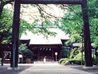 報徳二宮神社・写真