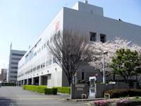 トッパンメディアプリンテック東京 座間工場(見学)・写真