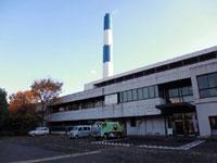 横浜市 資源循環局 都筑工場(見学)