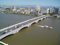 萬代橋・写真
