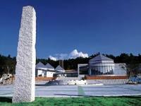 フォッサマグナミュージアム・写真