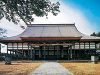 本山浄興寺・写真