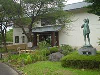 五泉市村松郷土資料館・写真