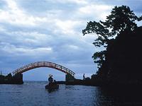 矢島・経島・写真