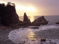 笹川流れ・写真