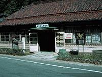 相川郷土博物館・写真