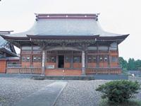 本願寺国府別院・写真
