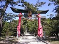 石船神社・写真