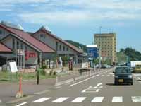道の駅 あらい・写真