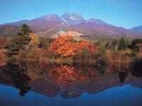 池の平温泉・写真