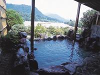麒麟山温泉・写真