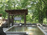 角神温泉・写真