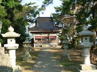 津神島神社・写真
