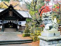 春日山神社・写真