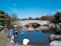 県立鳥屋野潟公園 鐘木地区・写真