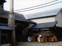代々菊醸造(見学)・写真