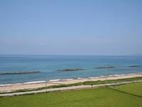 素浜キャンプ場・写真