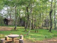 長岡市おぐに森林公園・写真