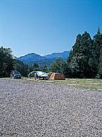 ガルルの丘キャンプ場・写真
