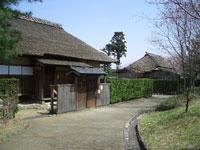 旧嵩岡家住宅・写真