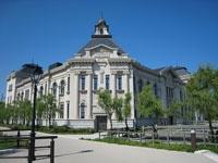 新潟市歴史博物館(みなとぴあ)・写真