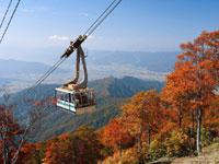 八海山ロープウェー・写真
