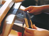裂き織り工房 加藤・写真