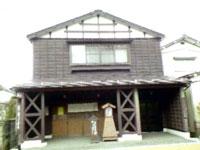 北國街道妻入り会館・写真