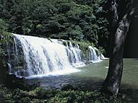 宮島峡・写真