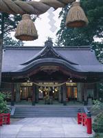 高瀬神社・写真