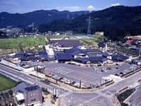 道の駅 井波・写真