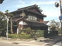 島田邸・写真