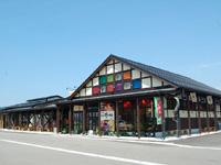 道の駅 砺波・写真
