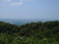 大観峯自然公園キャンプ場・写真
