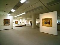 富山県立近代美術館・写真