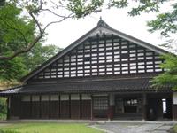 富山市民俗民芸村・写真