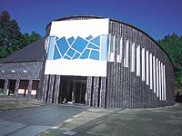 富山県立山博物館・写真