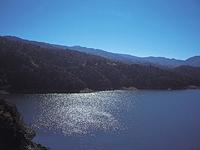 有峰湖・写真