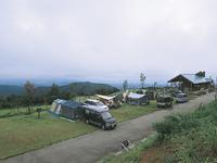 牛岳パノラマオートキャンプ場きらら・写真