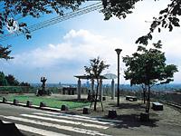 呉羽山公園・写真