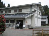 富山市売薬資料館・写真