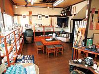 鋳物工房 利三郎(見学)・写真