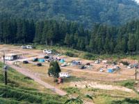 IOX−AROSAオートキャンプ場・写真